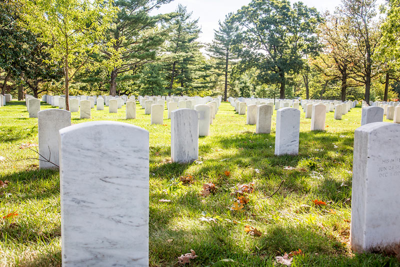 Alegerea monumentului funerar